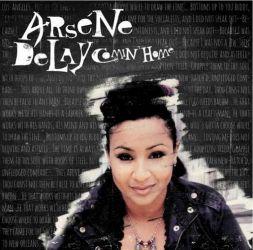 Arsene DeLay debut album